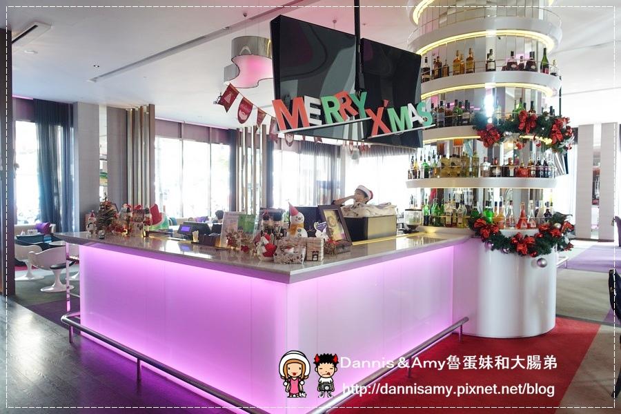 新竹芙洛丽大饭店餐厅 【OCEAN BAR】超值义大利麵 (5).jpg