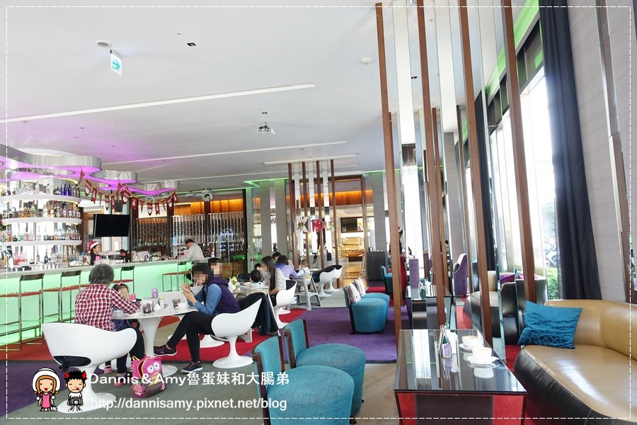 新竹芙洛丽大饭店餐厅 【OCEAN BAR】超值义大利麵 (12).jpg