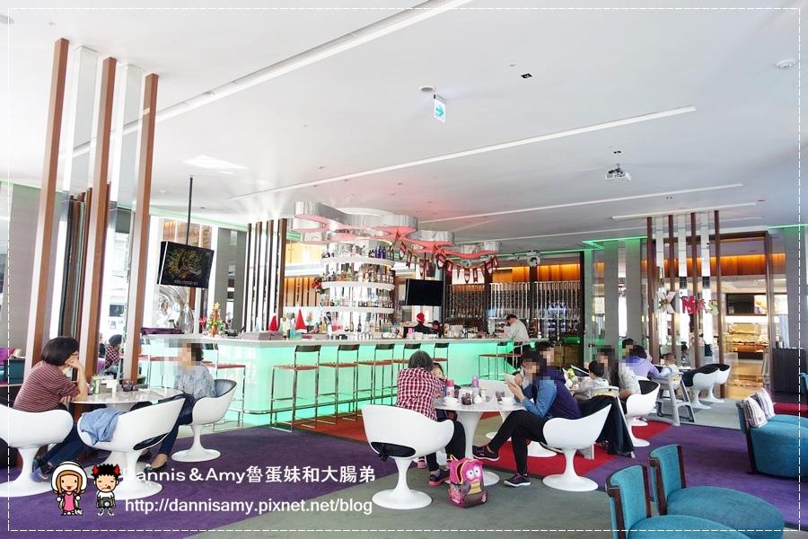 新竹芙洛丽大饭店餐厅 【OCEAN BAR】超值义大利麵 (13).jpg