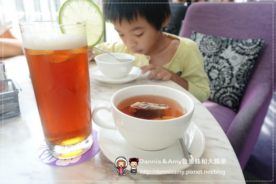 新竹芙洛丽大饭店餐厅 【OCEAN BAR】超值义大利麵 (35).jpg