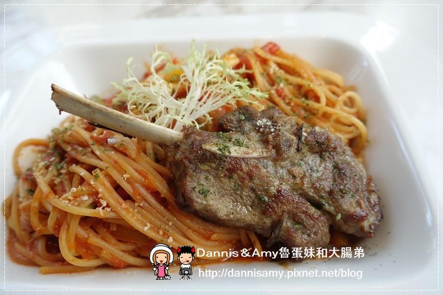 新竹芙洛丽大饭店餐厅 【OCEAN BAR】超值义大利麵 (44).jpg