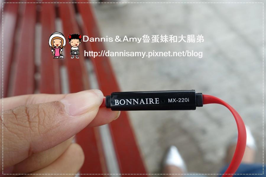 BONNAIRE】 MX-220i 奈米陶瓷入耳式iPhone線控耳機 (20).jpg