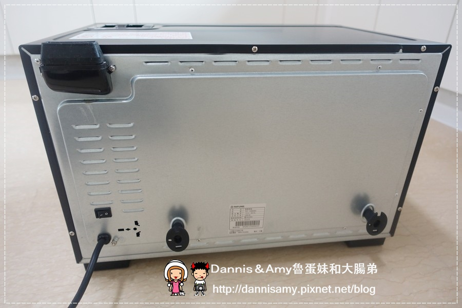 TATUNG大同全功能蒸烤箱 (17).jpg
