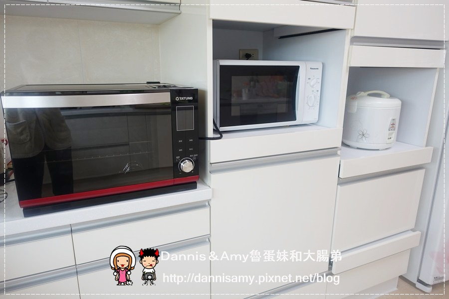 TATUNG大同全功能蒸烤箱 (19).jpg