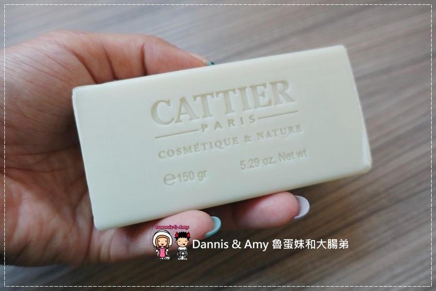 《清潔保養》Cattier法加帝兒-天然乳油木果白礦泥皂 乾性敏感肌用剛剛好 ︳從臉洗到身體的香皂 不只清潔更多了滋潤滑嫩感!手工皂  (10).jpg