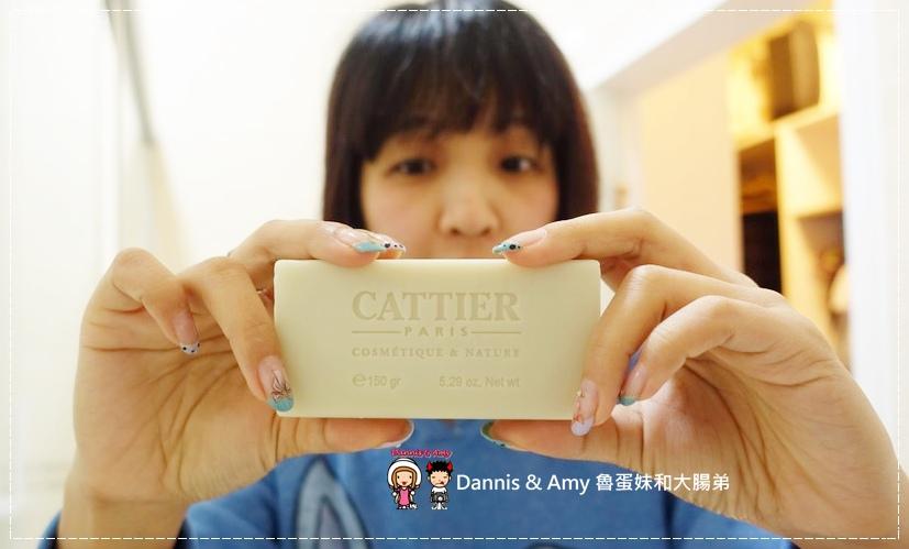 《清潔保養》Cattier法加帝兒-天然乳油木果白礦泥皂 乾性敏感肌用剛剛好 ︳從臉洗到身體的香皂 不只清潔更多了滋潤滑嫩感!手工皂  (12).jpg