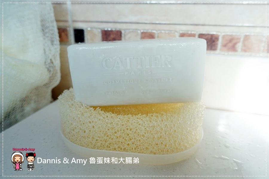 《清潔保養》Cattier法加帝兒-天然乳油木果白礦泥皂 乾性敏感肌用剛剛好 ︳從臉洗到身體的香皂 不只清潔更多了滋潤滑嫩感!手工皂  (25).jpg