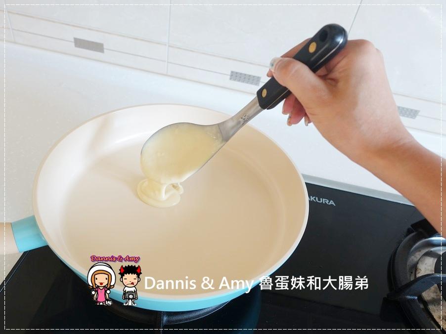 《自製鬆餅粉食譜》簡單上手的美式鬆餅x 好煎不沾韓國熱賣的 Retro平底鍋  (附料理影片)  (28).jpg