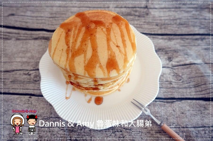《自製鬆餅粉食譜》簡單上手的美式鬆餅x 好煎不沾韓國熱賣的 Retro平底鍋 (附料理影片) (37).jpg