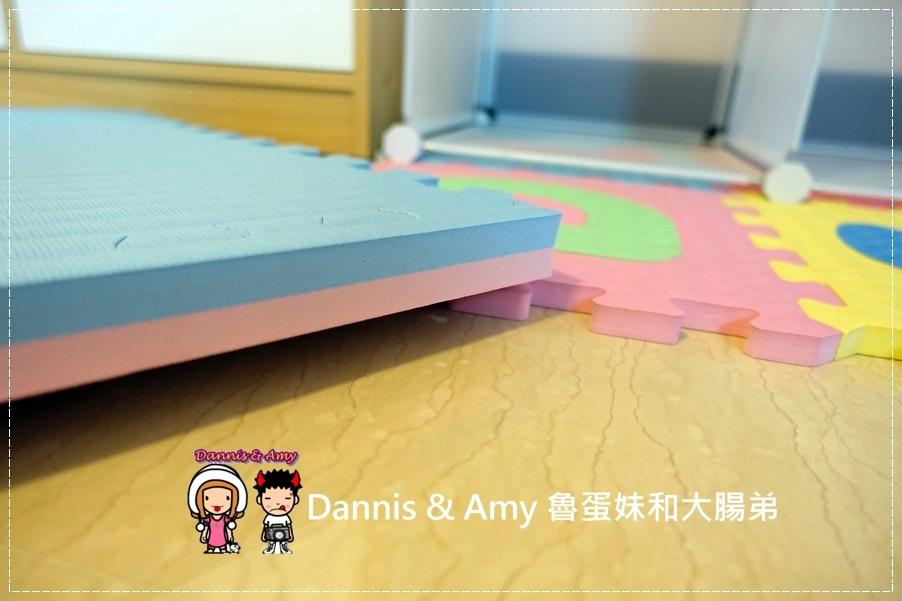 20160723《儿童游戏地垫》左左右右也爱用的  Mei colors美美地垫 台湾製造MIT好清洁隔音垫 游戏垫 运动垫 ︱(附开箱影片) (7).jpg
