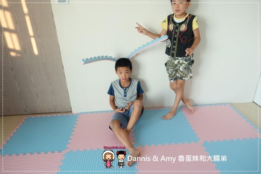 20160723《儿童游戏地垫》左左右右也爱用的  Mei colors美美地垫 台湾製造MIT好清洁隔音垫 游戏垫 运动垫 ︱(附开箱影片) (12).jpg