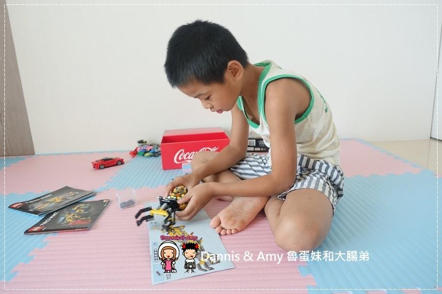 20160723《儿童游戏地垫》左左右右也爱用的  Mei colors美美地垫 台湾製造MIT好清洁隔音垫 游戏垫 运动垫 ︱(附开箱影片) (16).jpg