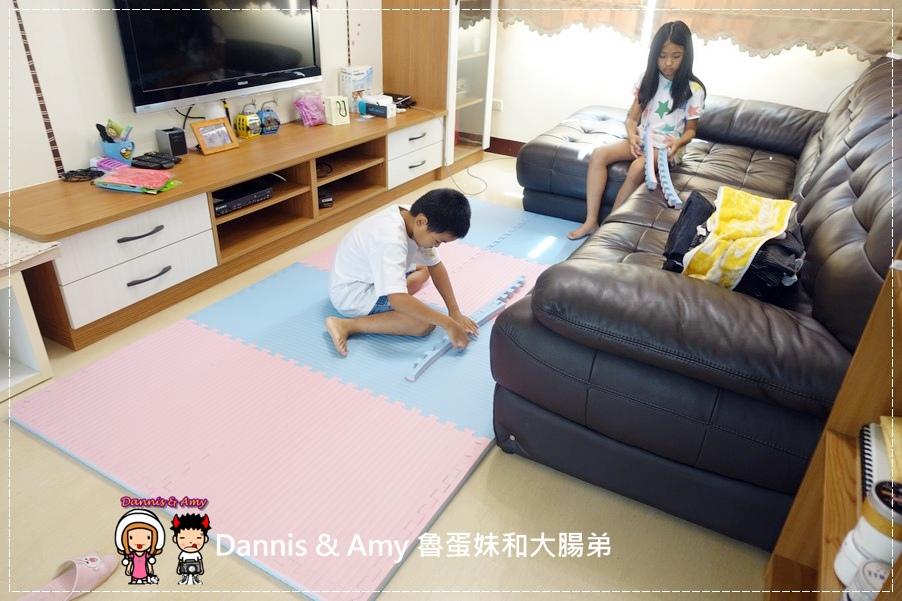 20160723《儿童游戏地垫》左左右右也爱用的  Mei colors美美地垫 台湾製造MIT好清洁隔音垫 游戏垫 运动垫 ︱(附开箱影片) (23).jpg
