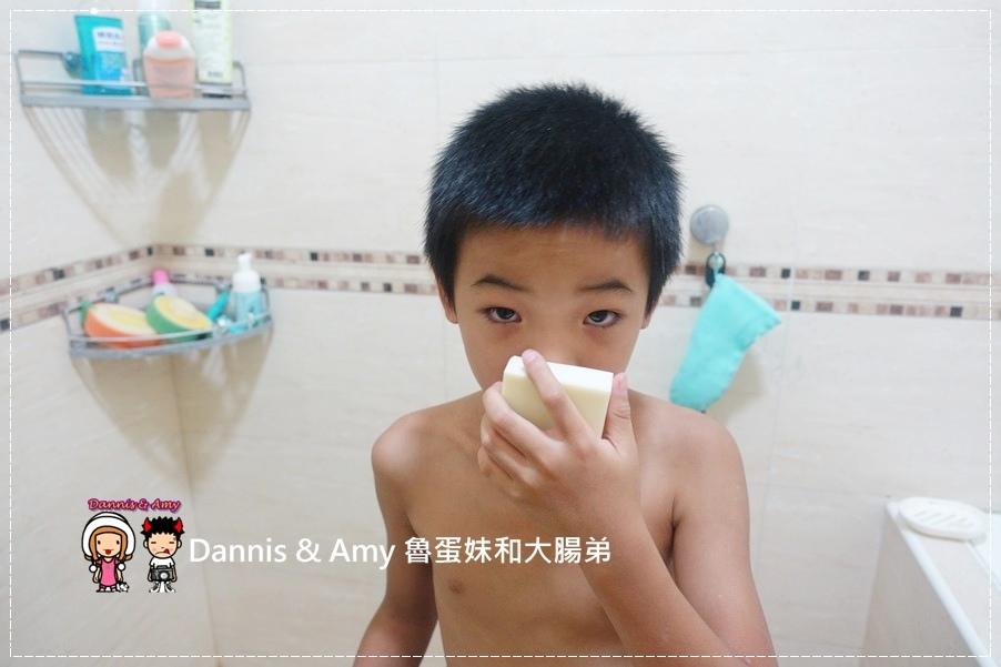 20160814《手工皂 》綠工房天然手工皂 洗澡。洗臉。洗頭髮 等待45天皂化熟成的費時冷製法︱用了就回不去沐浴乳了~附開箱影片 (27).jpg