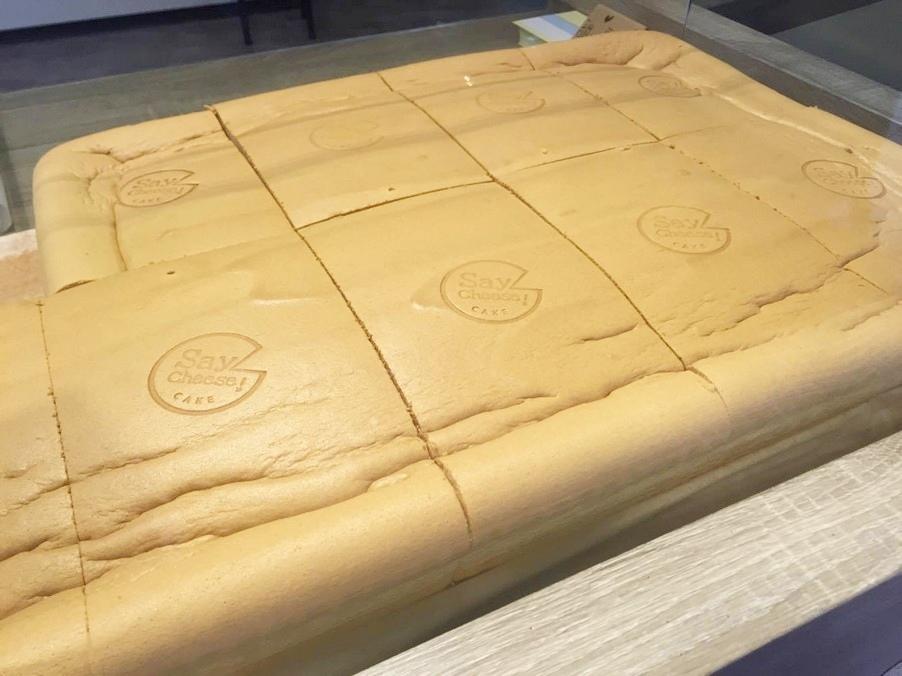 20160813《新竹古早味蛋糕》風和家Say Cheese Cake-新竹西大門市 生起司蛋糕半熟乳酪蛋糕當天現烤風和蛋糕︱彌月蛋糕。生日蛋糕、早餐。下午茶點心的幸福甜點(附影片) (4).jpg