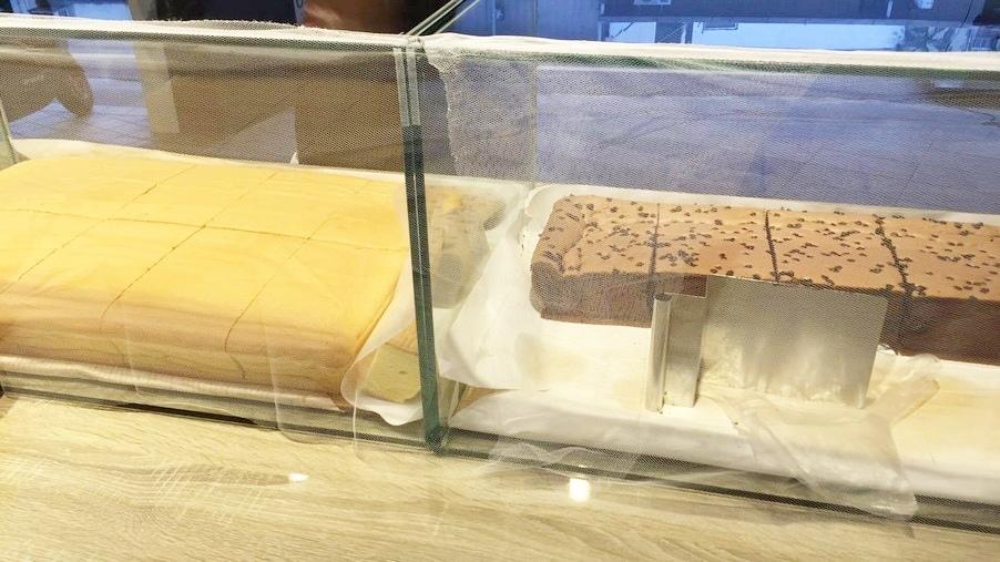 20160813《新竹古早味蛋糕》風和家Say Cheese Cake-新竹西大門市 生起司蛋糕半熟乳酪蛋糕當天現烤風和蛋糕︱彌月蛋糕。生日蛋糕、早餐。下午茶點心的幸福甜點(附影片) (5).jpg
