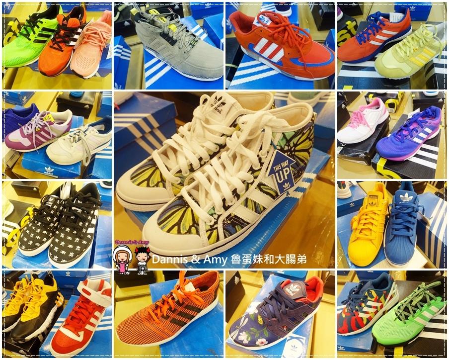 20160819《新竹公道五路特賣會 》國際運動鞋品牌NIKE、Converse、Reebok、adidas 4折起, TOP GIRL服飾3件500元,日本童鞋 (5).jpg