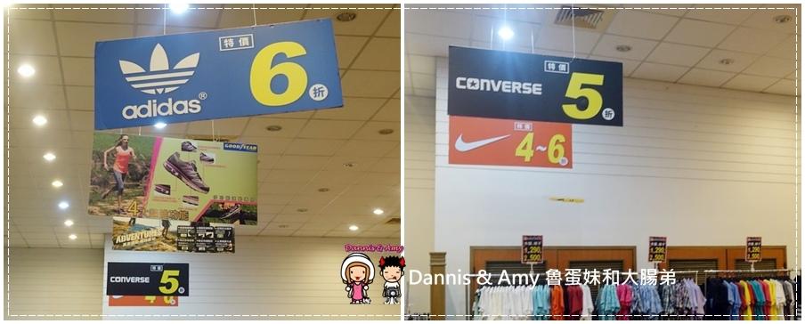20160819《新竹公道五路特賣會 》國際運動鞋品牌NIKE、Converse、Reebok、adidas 4折起, TOP GIRL服飾3件500元,日本童鞋 (7).jpg