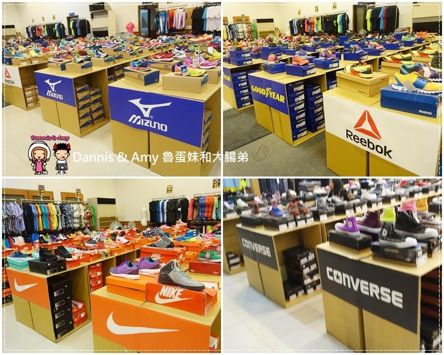 20160819《新竹公道五路特賣會 》國際運動鞋品牌NIKE、Converse、Reebok、adidas 4折起, TOP GIRL服飾3件500元,日本童鞋 (46).jpg