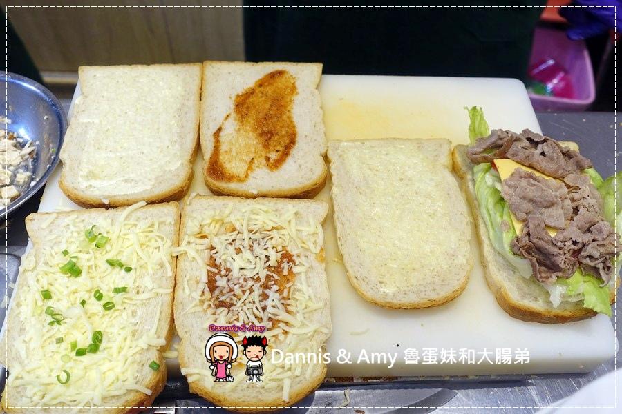 20160826《台中早餐分享》蘇菲亞的早晨 建康的美式早午餐。美式熱起司三明治。起士煎餅。輕食三明治︱ 台中金典酒店旁 ~吃吃吃影片 (47).jpg