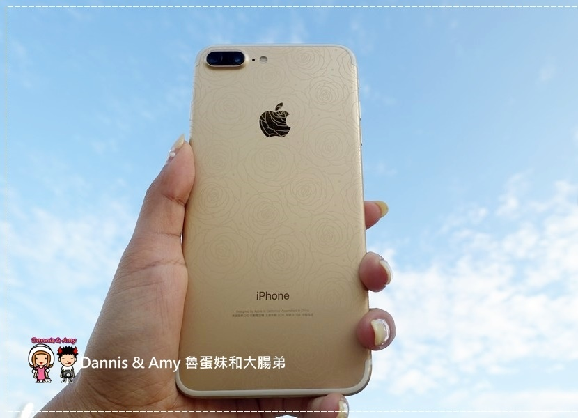 20160916《iPhone 7 Plus開箱》蘋果新上市Apple iPhone 7 Plus x 小豪手機包膜心得分享 ︱金色。銀色。玫瑰色。消光黑。黑曜石大家愛那色(附隨手拍影片) (62).jpg