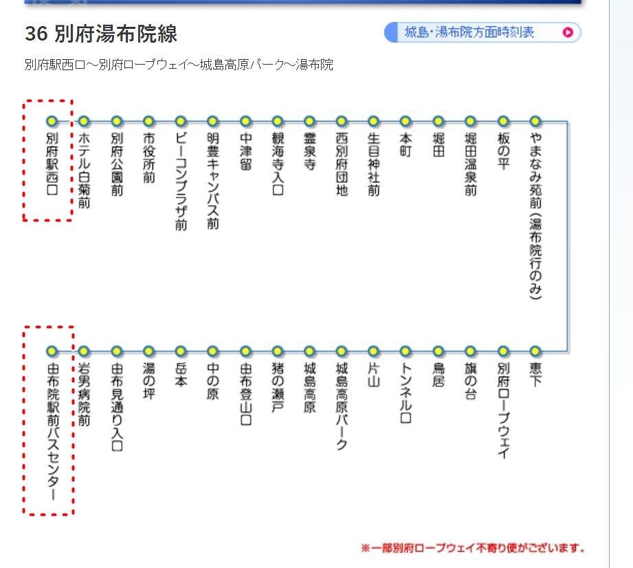 20160909《2016日本東西不見怎麼辦?》iPhone5 湯布院遺失失蹤記x一個人的冒險親身經驗談︱ (4).JPG