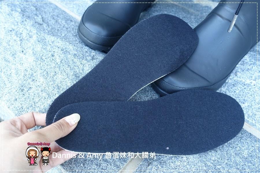 20160928《流行穿搭》LANDFER雨靴 是雨鞋也是睛天可穿的時尚長靴︱附開箱影片 (6).jpg