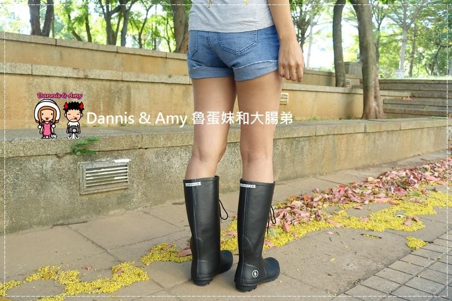 20160928《流行穿搭》LANDFER雨靴 是雨鞋也是睛天可穿的時尚長靴︱附開箱影片 (19).jpg