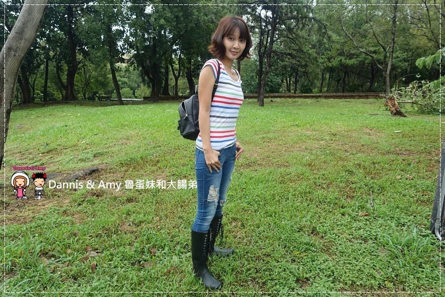 20160928《流行穿搭》LANDFER雨靴 是雨鞋也是睛天可穿的時尚長靴︱附開箱影片 (23).jpg