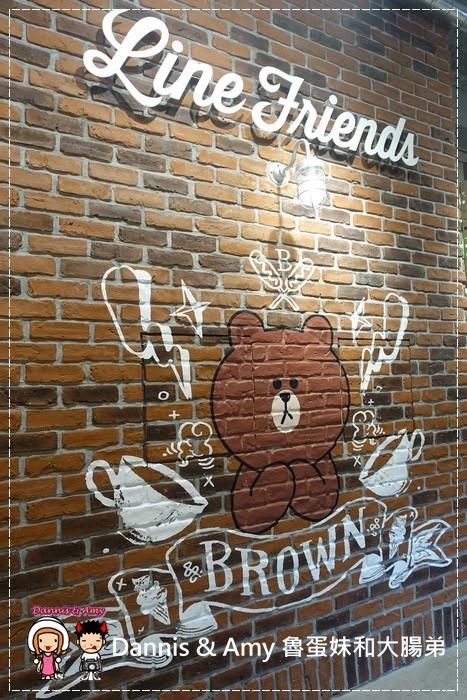 20160908《福岡天神景點》LINE FRIENDS CAFE & STORE 福岡天神店 超級好拍照的景點之一 ︱ (20).jpg