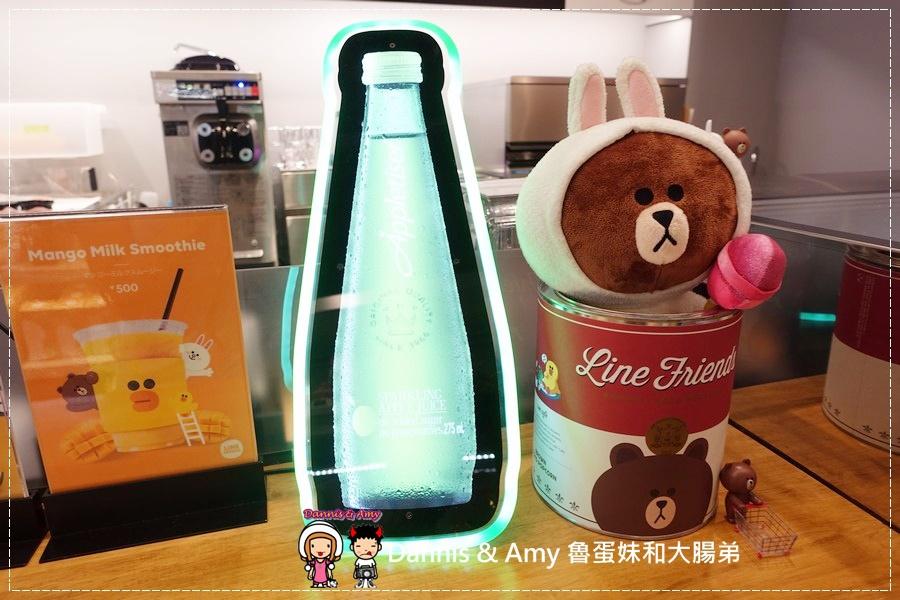 20160908《福岡天神景點》LINE FRIENDS CAFE & STORE 福岡天神店 超級好拍照的景點之一 ︱ (23).jpg