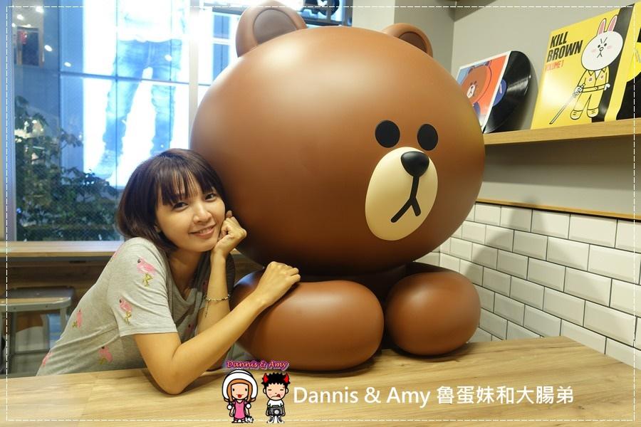20160908《福岡天神景點》LINE FRIENDS CAFE & STORE 福岡天神店 超級好拍照的景點之一 ︱ (24).jpg