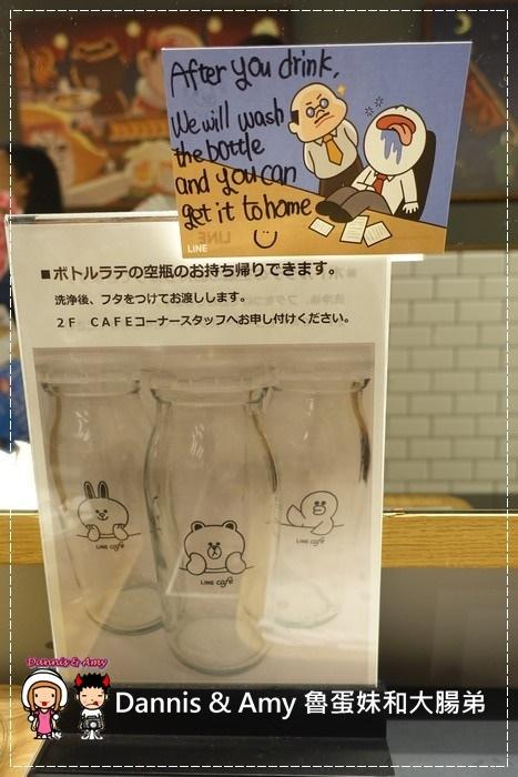 20160908《福岡天神景點》LINE FRIENDS CAFE & STORE 福岡天神店 超級好拍照的景點之一 ︱ (34).jpg