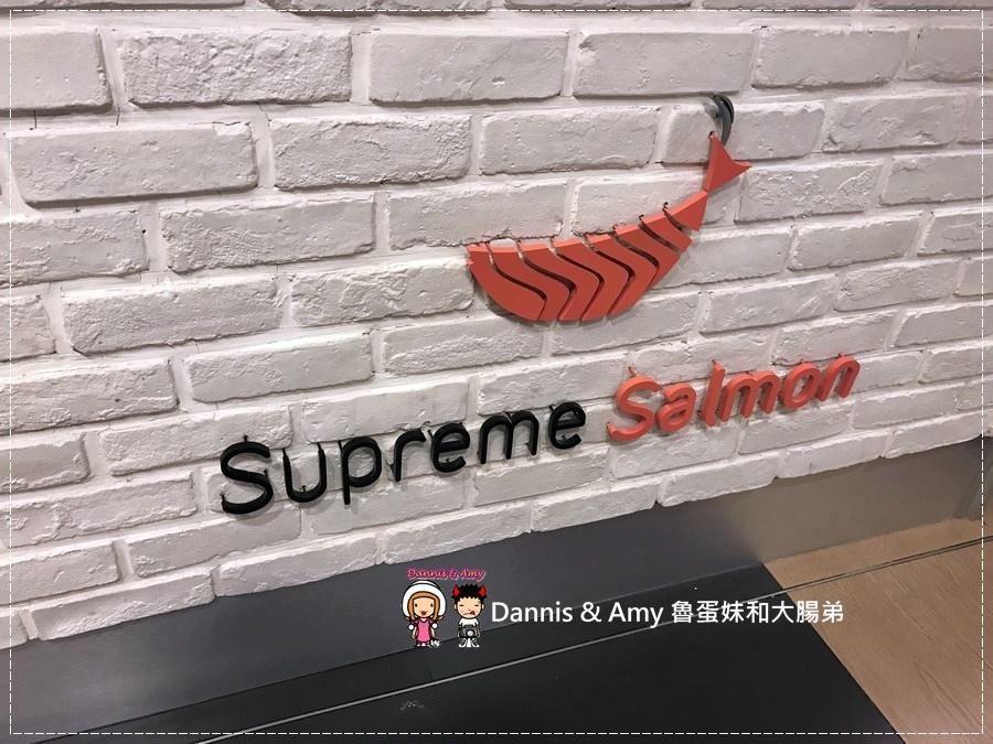20161003《巨城美食街餐廳》Supreme Salmon美威鮭魚-新竹巨城店-全台灣第一家鮭魚料理專賣店。燉飯、義大利麵。丼飯。握壽司 ︱挪威直送現點現做有新鮮!!(附影片) (1).jpg