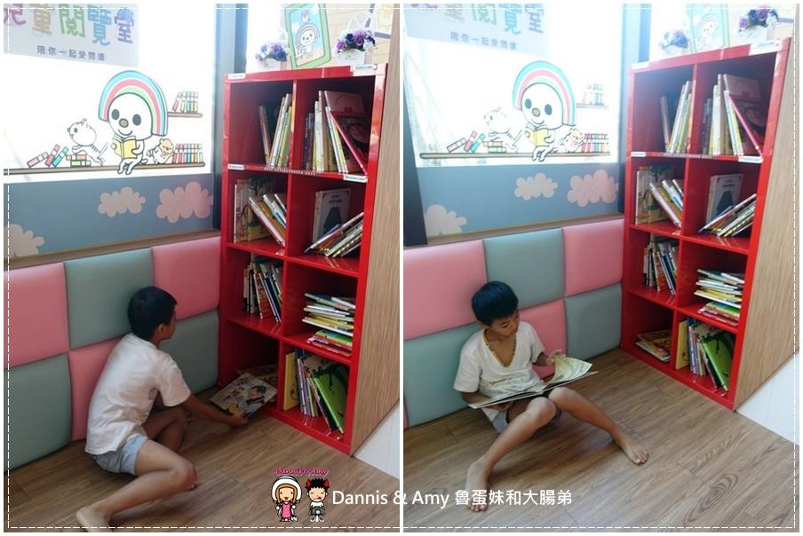 20161030《新竹親子好去處》︱7-ELEVEN「OPEN!兒童閱覽室」有種好鄰局叫7-11︱愛樂烘焙旁COSTCO好市多附近  (附影片) (2).jpg