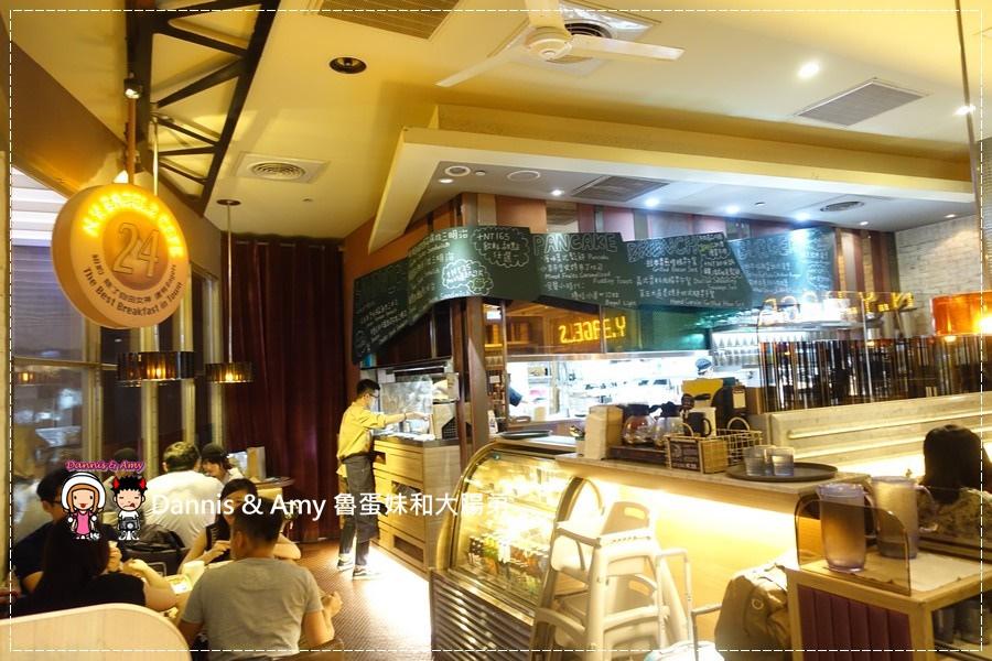 20161022《台北車站餐廳》︱N.Y. BAGELS CAFE 京站店 。早午餐。三明治。貝果。鬆餅︱ 台北捷運附近京站百貨1樓  (23).jpg