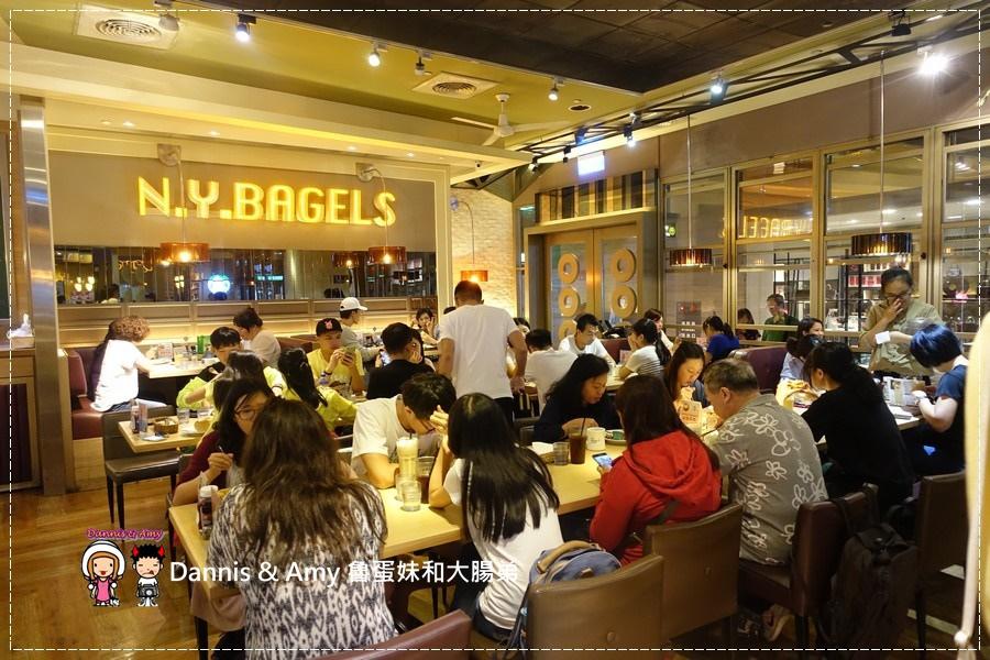 20161022《台北車站餐廳》︱N.Y. BAGELS CAFE 京站店 。早午餐。三明治。貝果。鬆餅︱ 台北捷運附近京站百貨1樓  (24).jpg