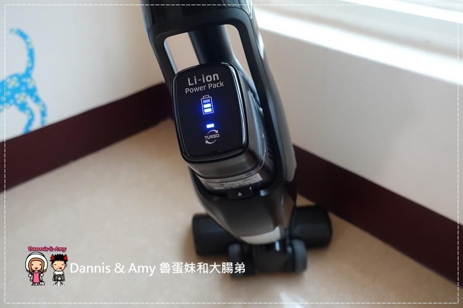 20161114《清潔家電》SAMSUNG三星  POWERstick直立式無線吸塵器-直立。手持二合一︱灰塵毛髮不沾手(影片) (31).jpg