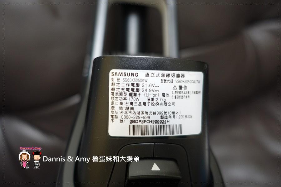 20161114《清潔家電》SAMSUNG三星  POWERstick直立式無線吸塵器-直立。手持二合一︱灰塵毛髮不沾手(影片) (47).jpg