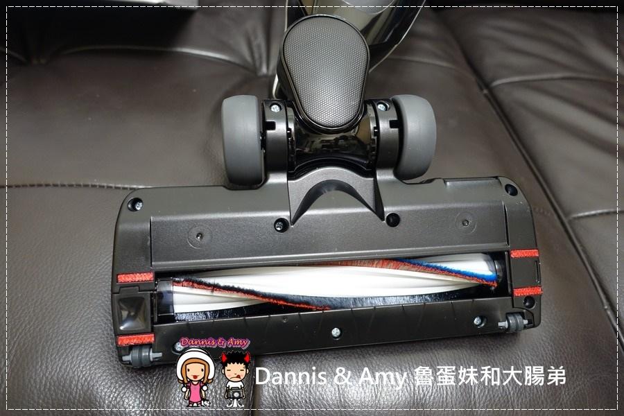20161114《清潔家電》SAMSUNG三星  POWERstick直立式無線吸塵器-直立。手持二合一︱灰塵毛髮不沾手(影片) (48).jpg