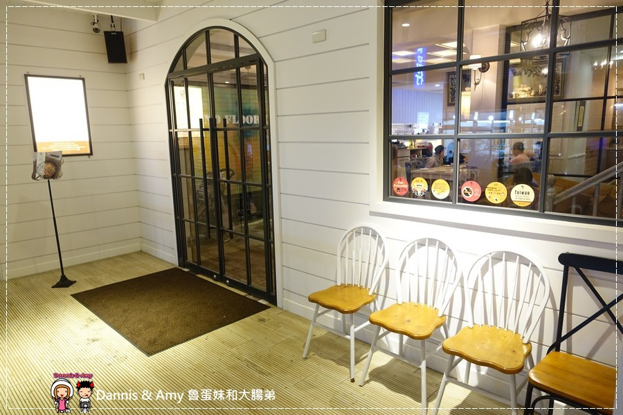 20161107《新竹美食》贰楼餐厅 Second Floor Café-新竹店 x STEG庆生~服务好份量足够适合聚餐 饮料无限续︱ (影片) (31).jpg