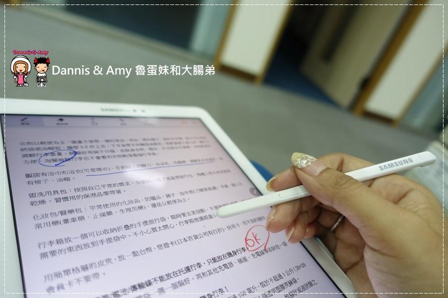 "20161121《3C開箱實測》三星 SAMSUNG Galaxy Tab A 10.1 with S Pen(2016)平板電腦真的""筆""較行︱(影片) (5).jpg"