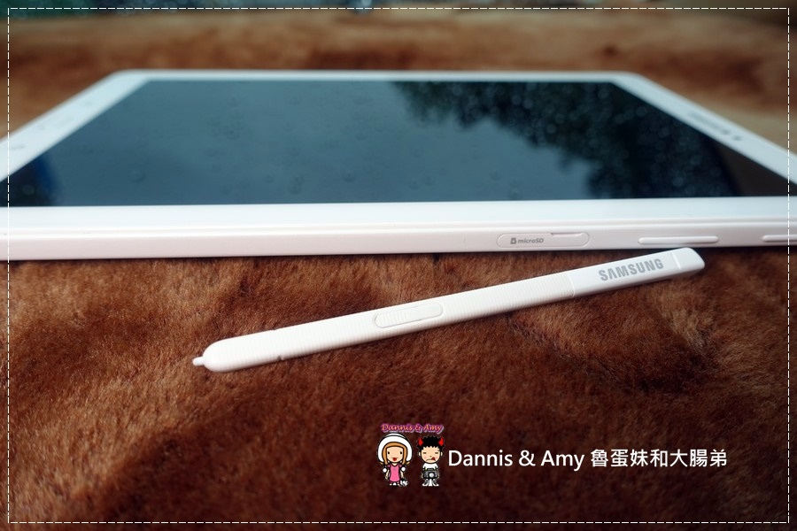 "20161121《3C開箱實測》三星 SAMSUNG Galaxy Tab A 10.1 with S Pen(2016)平板電腦真的""筆""較行︱(影片) (8).jpg"