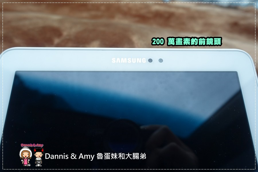 "20161121《3C開箱實測》三星 SAMSUNG Galaxy Tab A 10.1 with S Pen(2016)平板電腦真的""筆""較行︱(影片) (10).jpg"