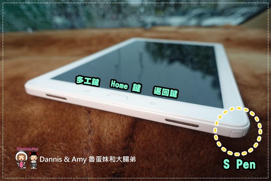 "20161121《3C開箱實測》三星 SAMSUNG Galaxy Tab A 10.1 with S Pen(2016)平板電腦真的""筆""較行︱(影片) (14).jpg"