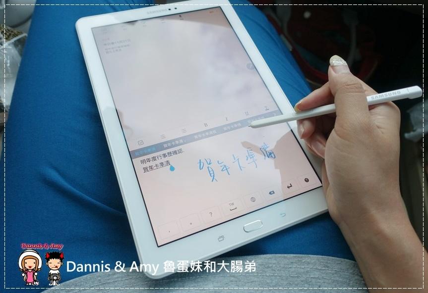 "20161121《3C開箱實測》三星 SAMSUNG Galaxy Tab A 10.1 with S Pen(2016)平板電腦真的""筆""較行︱(影片) (15).jpg"