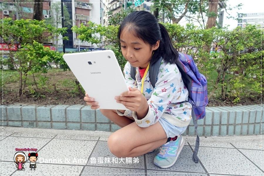 "20161121《3C開箱實測》三星 SAMSUNG Galaxy Tab A 10.1 with S Pen(2016)平板電腦真的""筆""較行︱(影片) (19).jpg"