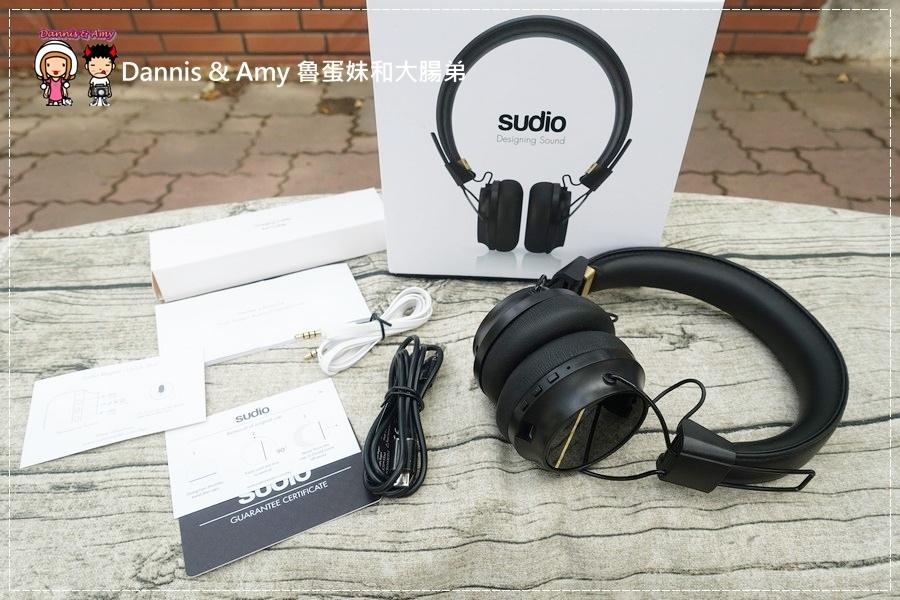 20170102《開箱》『天籟之音SUDIO REGENT』耳罩式藍芽耳機。無線方便享受一個人的音樂空間︱ (27).jpg