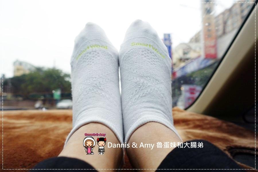 20170104《運動時間》SmartWool羊毛襪x PAC多功能頭巾 就是要透氣不悶舒適地動起來︱(開箱影片) (18).jpg