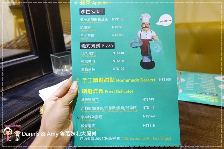 20170106《新竹美食》溫馨平價的Elsa艾莎異國美食。義大利麵。燉飯。披薩PIZZA︱情侶約會。親子朋友家庭聚餐餐廳推薦。 忠孝大潤發附近好停車(影片) (1).jpg